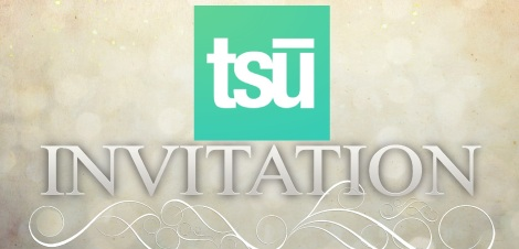 tsu invitation
