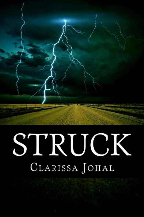 struck
