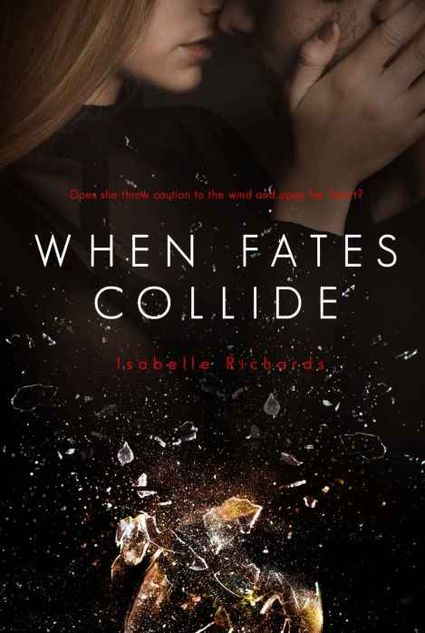 when fates collide cover