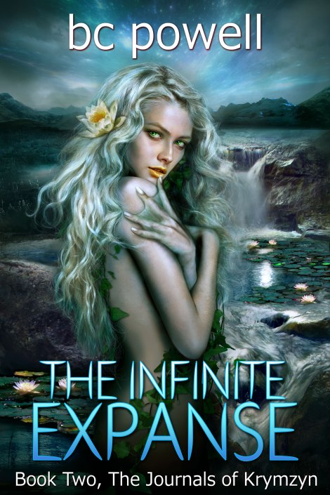 TheInfiniteExpanse_Cover