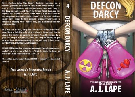 Defcon Darcy