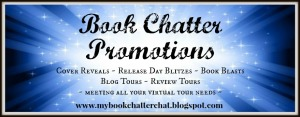 Book Chatter Promotions Banner