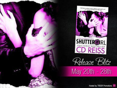 shuttergirl release