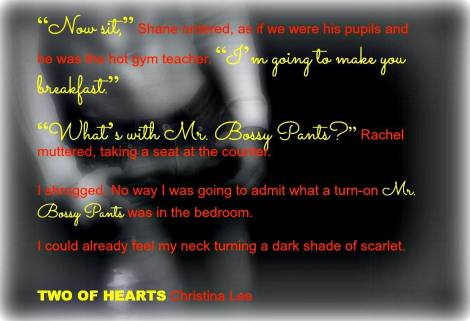 two of hearts teaser 2