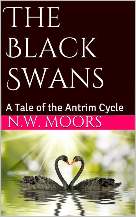 The Black Swans cover new