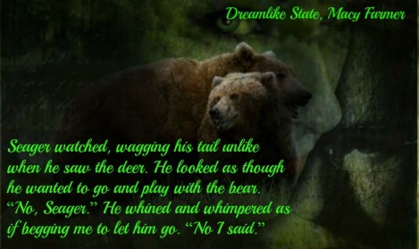 Dreamlike State Excerpt pic 2
