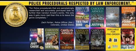 Carolyn Arnold Banner