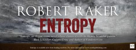 Entropy by Robert Raker
