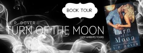 Turn of the Moon Tour Banner